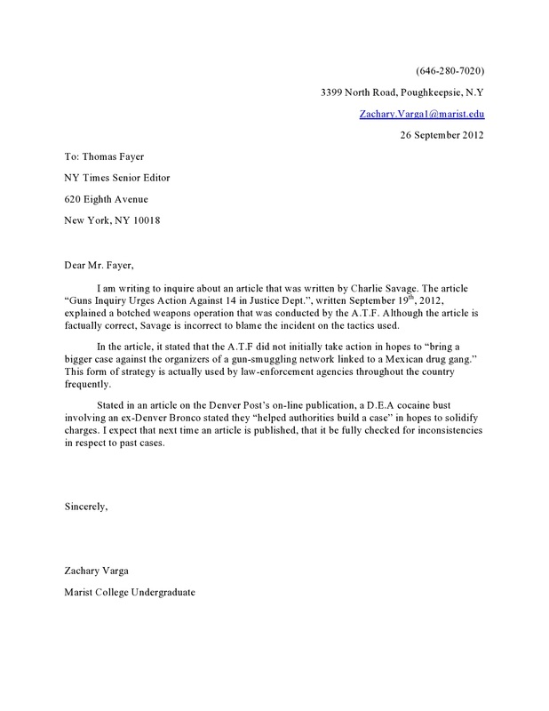 News Release Format  Letter Of Release Template